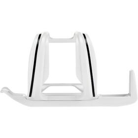 Cube RFR Sidecage Universal Flaschenhalter white'n'black